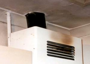 black soot boiler repair Sutton