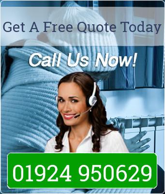 blueflame boiler installation call now